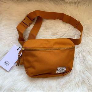 New! HERSCHEL Fifteen Canvas Hip Pack Belt Bag